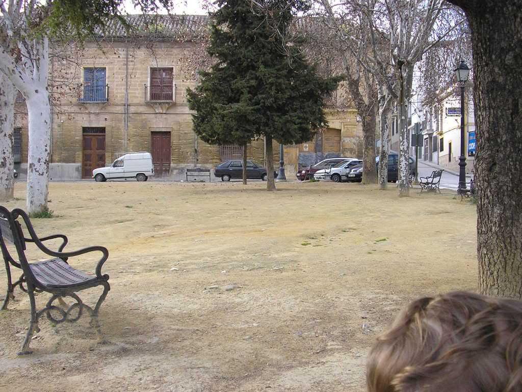 Llano del Palacio