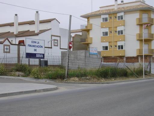 Solar en Carmen de Burgos