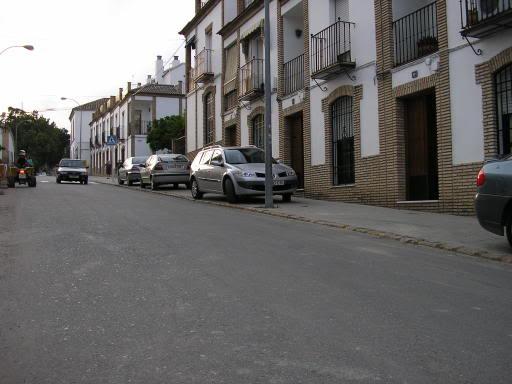 Avenida de Granada