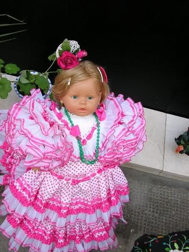 Muñeca con angel
