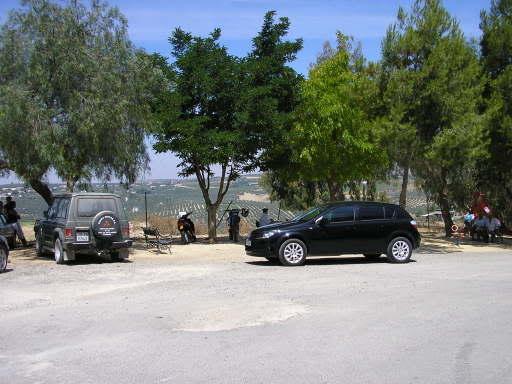 Parque de la Rejoya